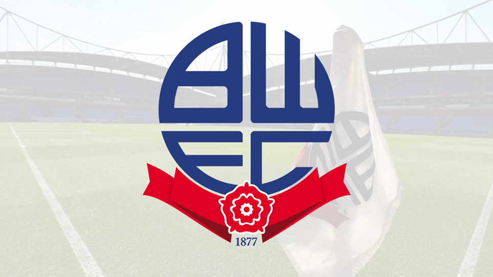 News Archive - Bolton Wanderers