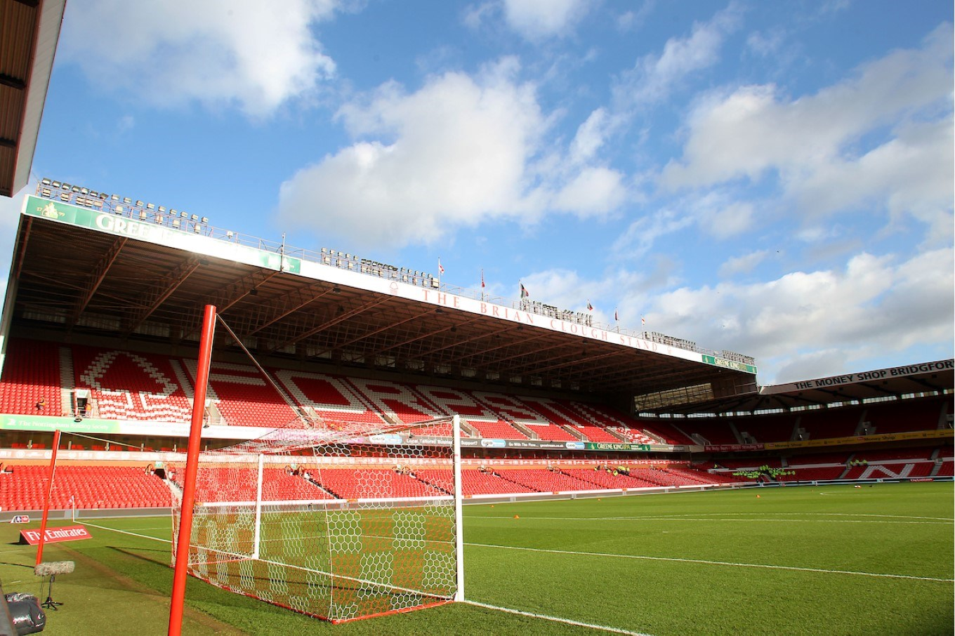Nffc ticket office contact number