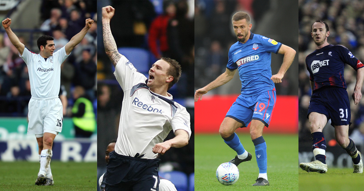 Foot in Both Camps: Bolton vs. Portsmouth