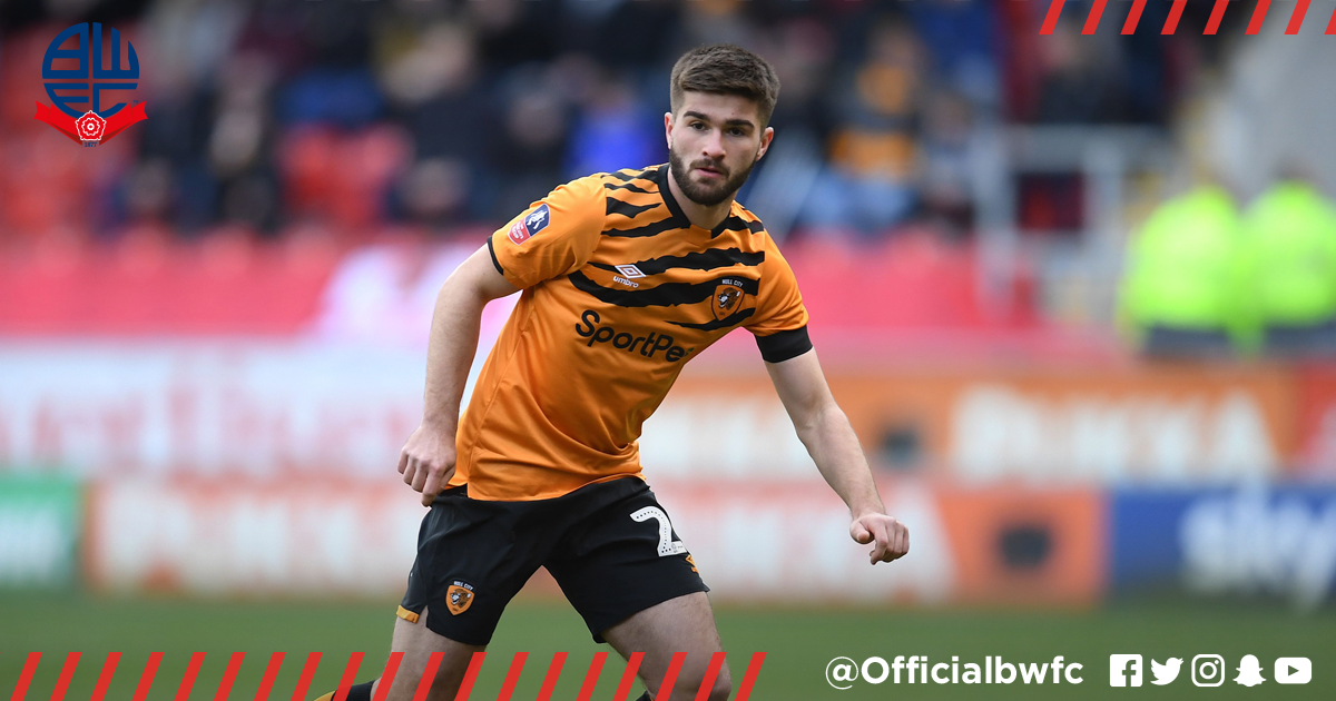 Fleming joins on loan from Hull